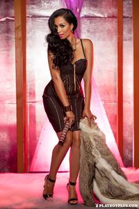 Meet Today's Playboy Queen Karlie Redd 01