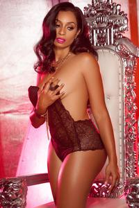 Meet Today's Playboy Queen Karlie Redd 06