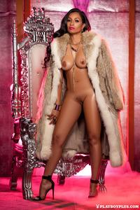 Meet Today's Playboy Queen Karlie Redd 12