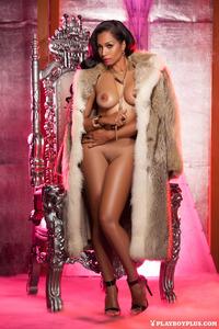 Meet Today's Playboy Queen Karlie Redd 13