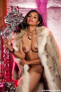 Meet Today's Playboy Queen Karlie Redd 14