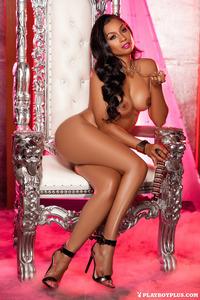 Meet Today's Playboy Queen Karlie Redd 16