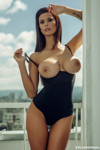 Bilyana Evgenieva Is A Real Amazing Playboy Glam 04