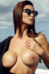 Bilyana Evgenieva Is A Real Amazing Playboy Glam 05