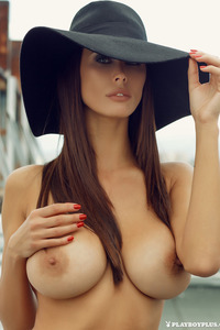 Bilyana Evgenieva Is A Real Amazing Playboy Glam 10
