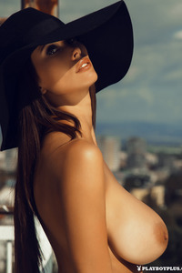 Bilyana Evgenieva Is A Real Amazing Playboy Glam 11