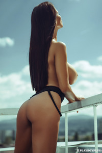 Bilyana Evgenieva Is A Real Amazing Playboy Glam 12