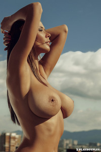 Bilyana Evgenieva Is A Real Amazing Playboy Glam 13