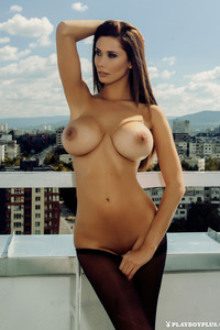 Bilyana Evgenieva Is A Real Amazing Playboy Glam 14