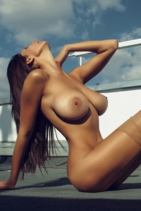 Bilyana Evgenieva Is A Real Amazing Playboy Glam 15