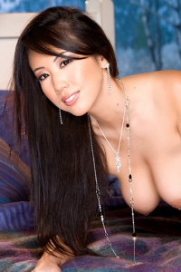 Chelsea Co Hot Asian Playboy Beauty 01