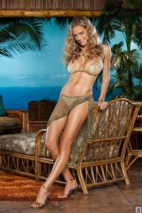 Busty Blonde Shanna Marie McLaughlin 03