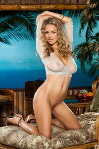 Busty Blonde Shanna Marie McLaughlin 07