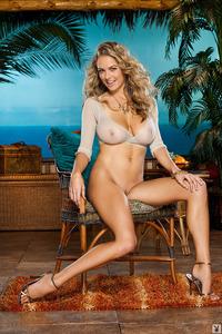 Busty Blonde Shanna Marie McLaughlin 12
