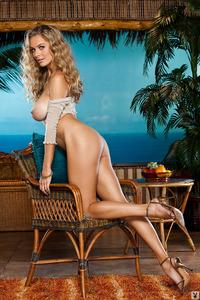 Busty Blonde Shanna Marie McLaughlin 13