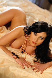 Bulgarian Playboy Babe Liliana Angelova 03