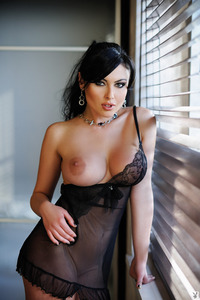 Bulgarian Playboy Babe Liliana Angelova 05