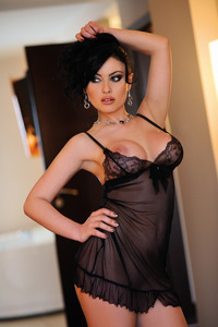 Bulgarian Playboy Babe Liliana Angelova 06