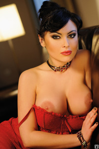 Bulgarian Playboy Babe Liliana Angelova 07