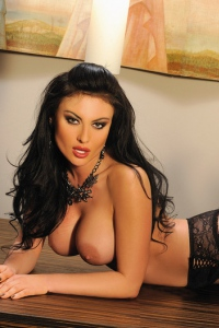 Bulgarian Playboy Babe Liliana Angelova 08