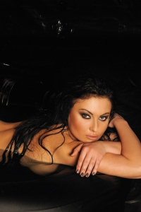 Bulgarian Playboy Babe Liliana Angelova 09