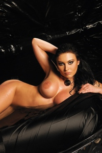 Bulgarian Playboy Babe Liliana Angelova 11