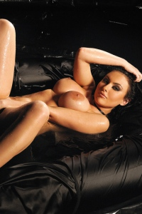 Bulgarian Playboy Babe Liliana Angelova 14