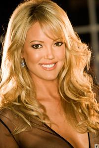 Amazing Playmate Kristina Jarvis 00