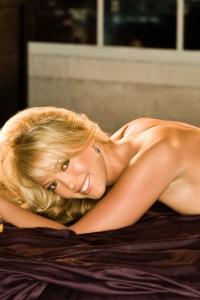 Amazing Playmate Kristina Jarvis 08