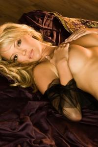 Amazing Playmate Kristina Jarvis 11