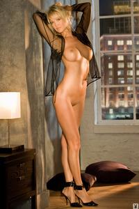 Amazing Playmate Kristina Jarvis 14