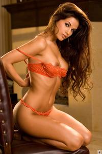 Amazing Latina Playmate Tasha Nicole 03