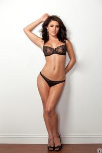 Gorgeous Playmate Krystal Harlow 00