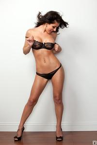 Gorgeous Playmate Krystal Harlow 03