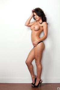 Gorgeous Playmate Krystal Harlow 04