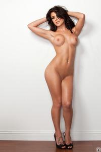 Gorgeous Playmate Krystal Harlow 07