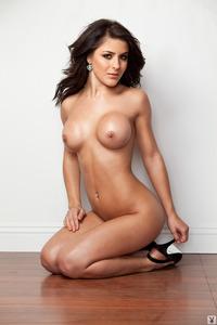 Gorgeous Playmate Krystal Harlow 14