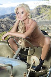 Playboy Mash-Up Hot Rides 02