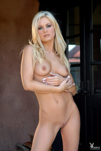 All Natural Playboy Girl Kori Koether 08