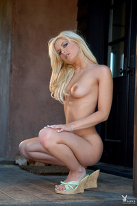 All Natural Playboy Girl Kori Koether 12
