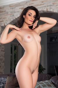 Fresh Playboy Babe Hanna Rai 11