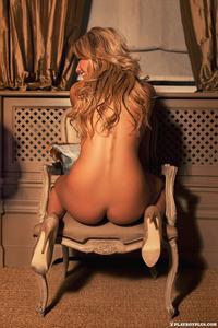 Dutch Playmate Joy Van Velsen 10