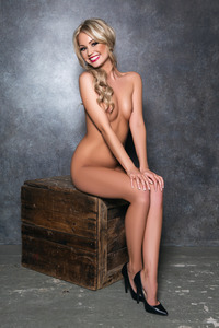 Hot Playboy Schoolgirl Elyse Jean 07