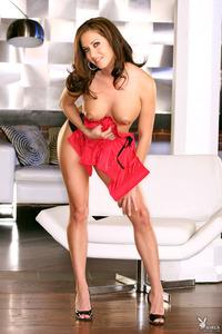 Sexy Playmate Vanessa Callison 04