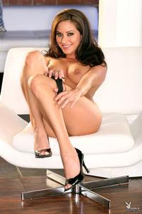 Sexy Playmate Vanessa Callison 07