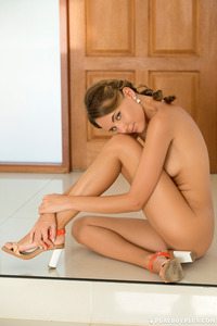 International Playboy Girl Katya Clover 12