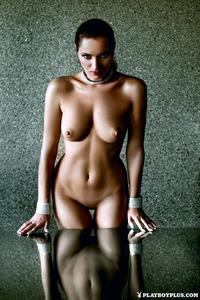 Ana Milojkovic Serbian Playboy Beauty 07