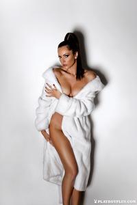 Ana Milojkovic Serbian Playboy Beauty 09