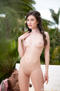 Serena Wood Strips On The Terrace 13