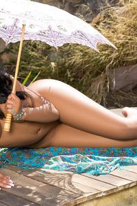 Brandi Kelly Strips Off Her Sexy Bikini 11